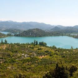 Chorwacja Bacinska Jezera.jpg